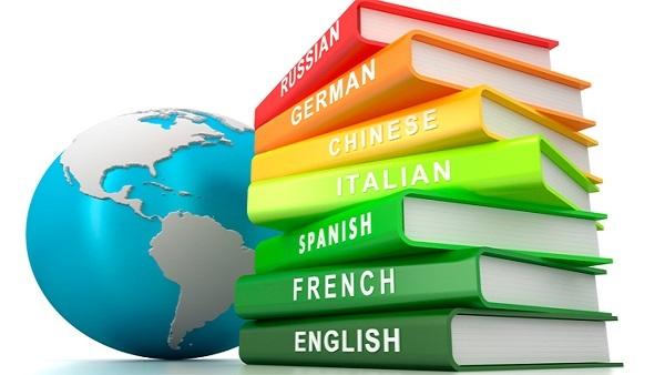 كلية اللغات والترجمة
