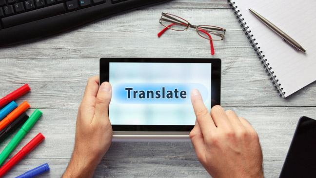 مراكز ترجمة معتمدة